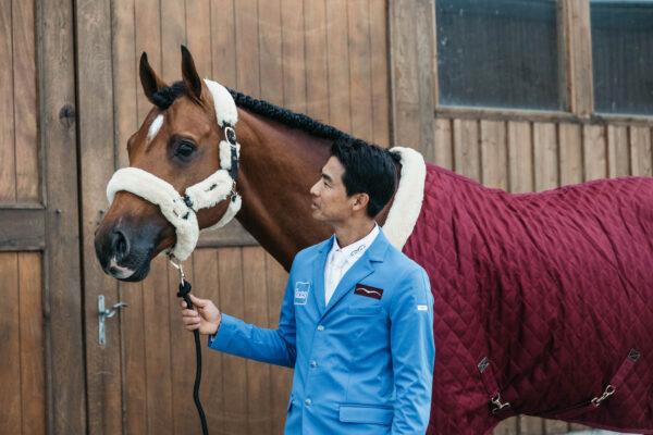 kentucky-horsewear-show-rug-bordeaux
