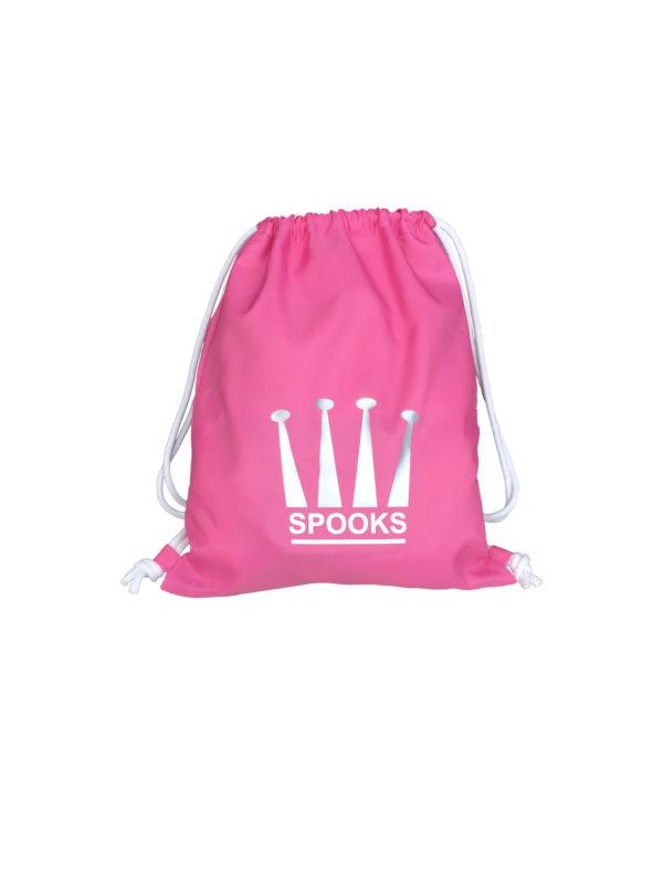 spooks-batoh