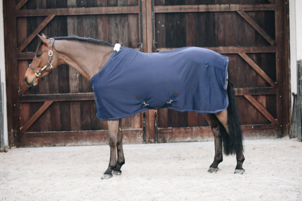 Kentucky Cooler flísová deka