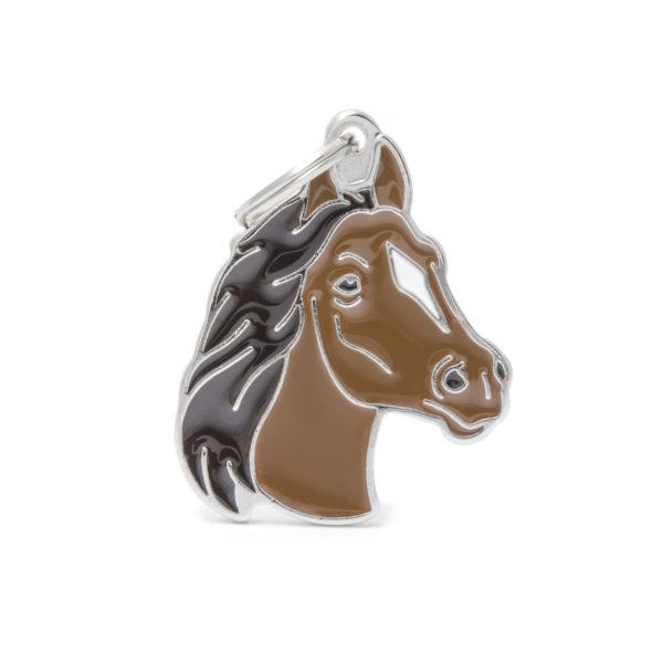 Horsetag