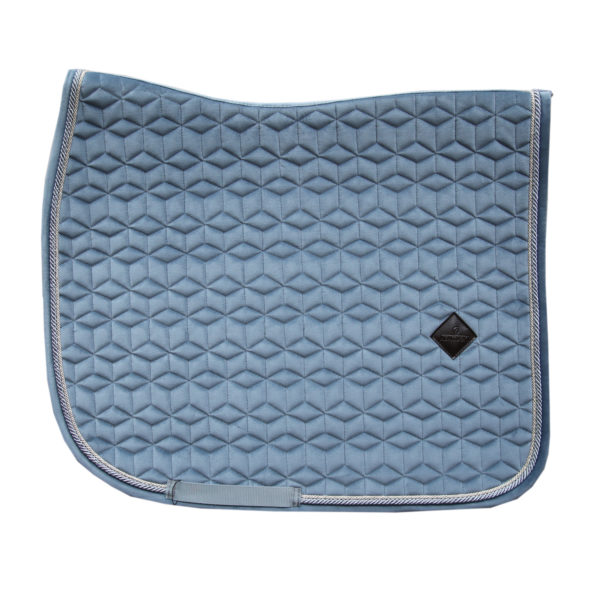 kentucky-saddle-pad-velvet-dressage-light-blue