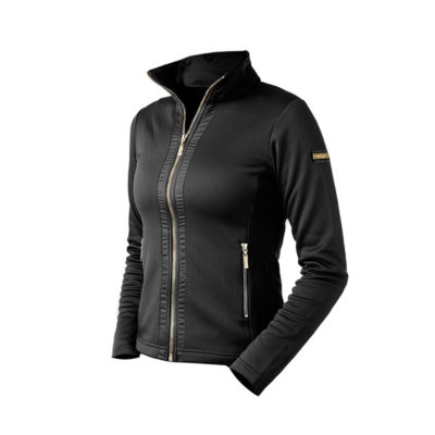 kabat-equestrian-stockholm-fleece-black-gold