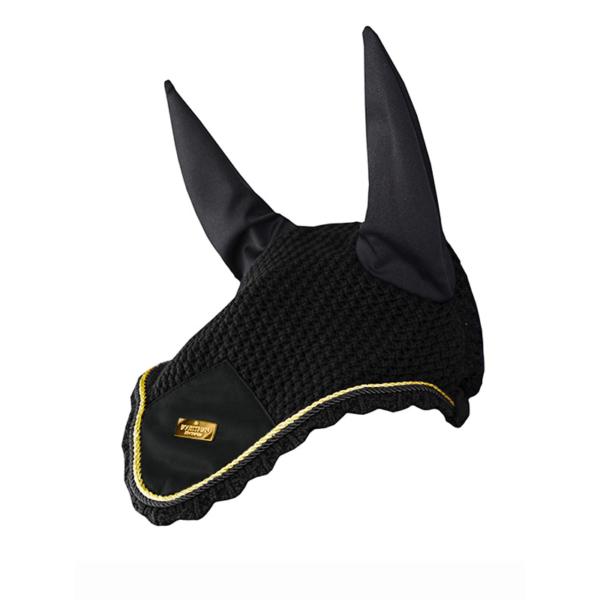 equestrian-stockholm-ear-net-black-gold