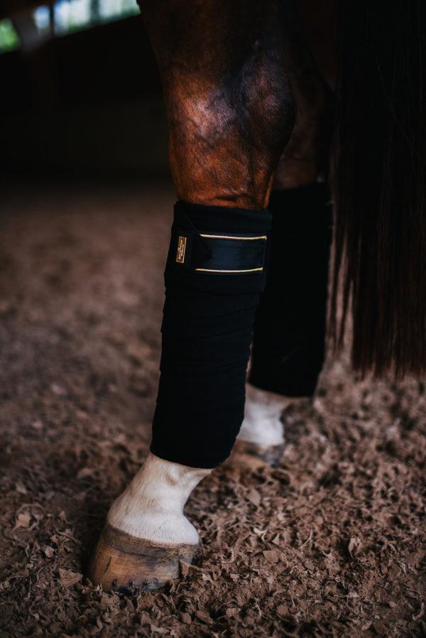 equestrian-stockholm-black-gold-bandaze