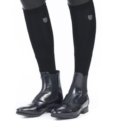 equestrian-stockholm-riding-socks-black