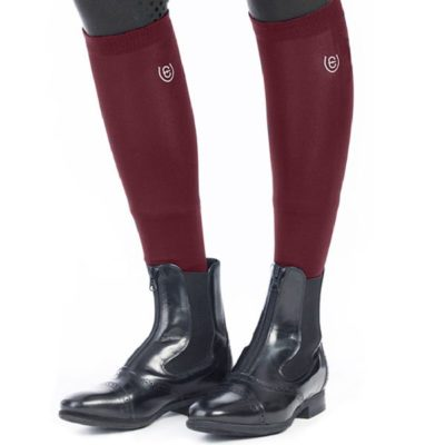 equestrian-stockholm-riding-socks-bordeaux