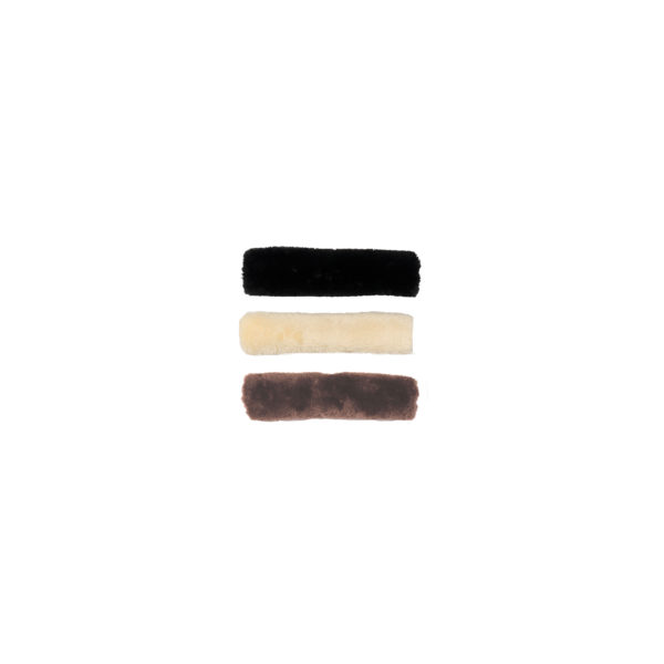 kentucky-sheepskin-noseband-cover
