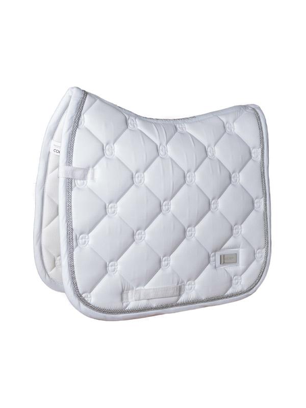 equestrian-stockholm-white-perfection-silver-drezurna-podsedlova-decka-cob