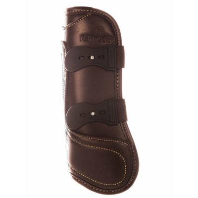 kentucky-leather-tendon-boots-elastic
