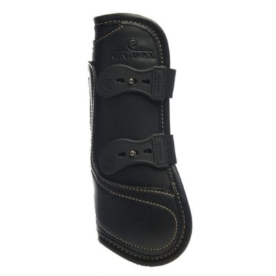 kentucky-leather-tendon-boots-elastic