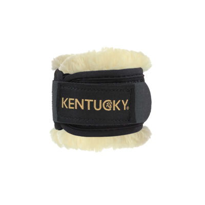 kentucky-sheepskin-pastern-wrap