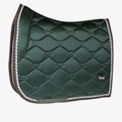 ps-of-sweden-monogram-dressage-saddle-pad-emerald