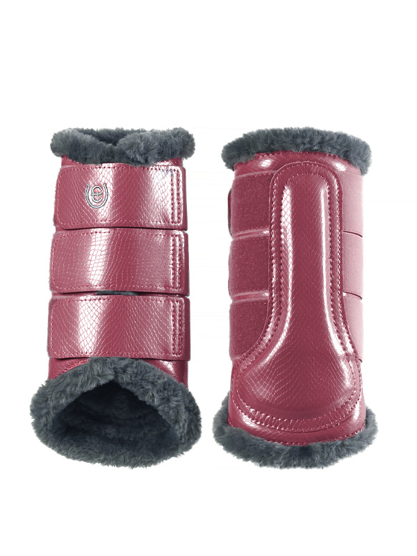 equestrian-stockholm-brushing-boots-winter-rose