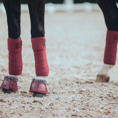 equestrian-stockholm-fleece-bandages-winter-rose