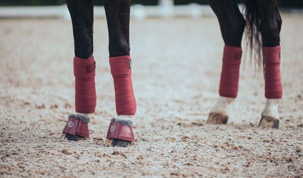 equestrian-stockholm-fleece-bandages-winter-rose