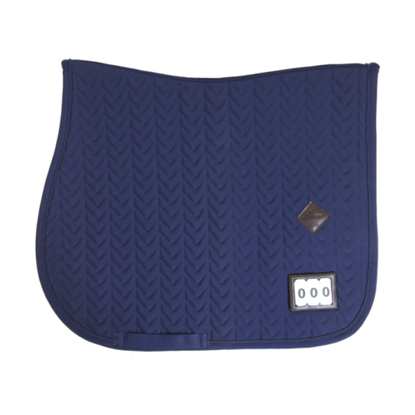 kentucky-fishbone-competition-saddle-pad-navy