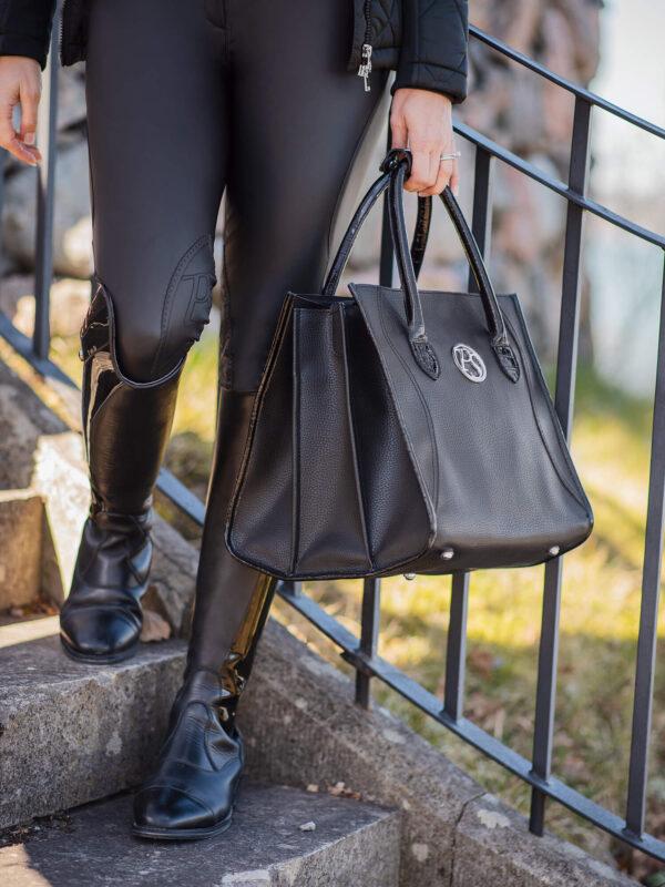 ps-of-sweden-grooming-bag-deluxe-black