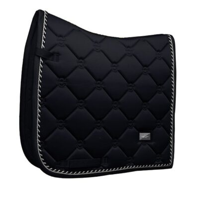 equestrian-stockholm-dressage-saddle-pad-black-edition