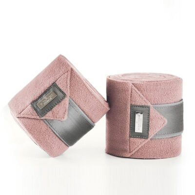 equestrian-stockholm-fleece-bandages-pink