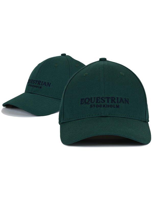 equestrian-stockholm-baseballova-ciapka-emerald