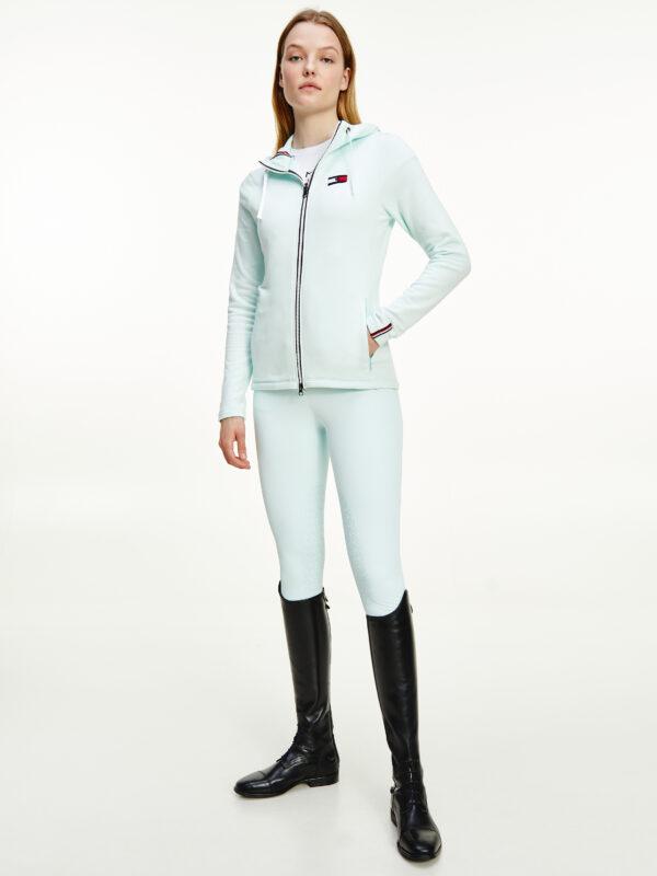 tommy-hilfiger-training-jacket-unicolor