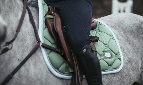 equestrian-stockholm-jump-saddle-pad-pistachio-white