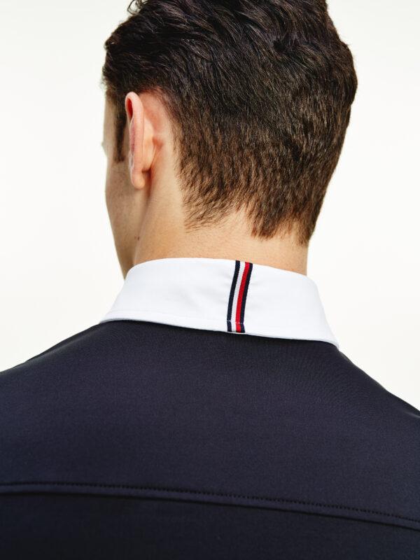 tommy-hilfiger-show-shirt-short-sleeve-men