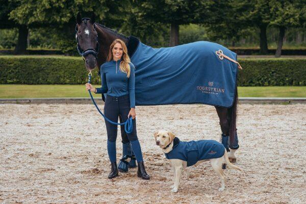 equestrian-stockholm-flisova-deka-monaco-blue