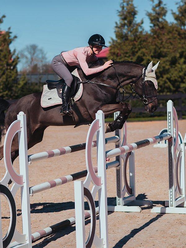 equestrian-stockholm-jump-saddle-pad-desert-rose