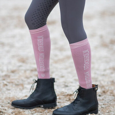 equestrian-stockholm-riding-socks-pink-with-logo